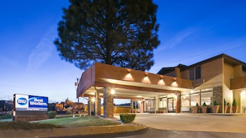 Hotel - Best Western Pony Soldier Inn & Suites