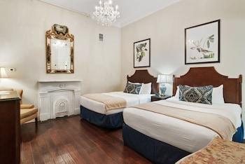 Standard Room - Two Queen Beds