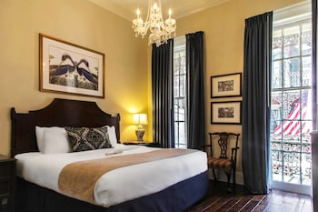 Hotel - Andrew Jackson Hotel®, a French Quarter Inns® Hotel
