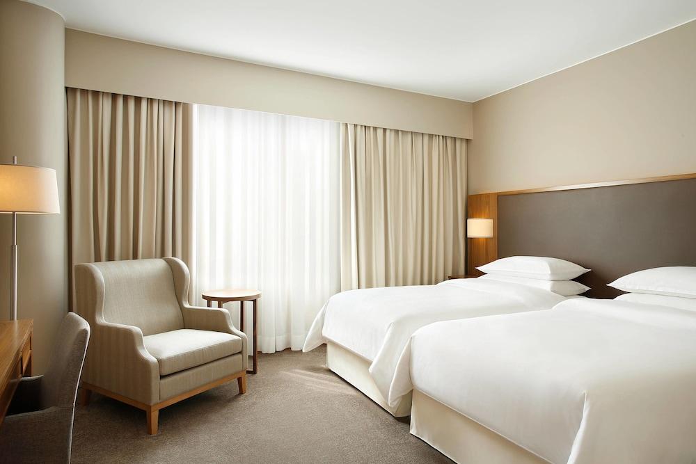 Sheraton Lake Como Hotel, Como