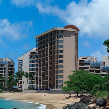 Hotel - Kahana Beach Vacation Club