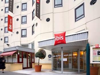 ibis Orleans Centre