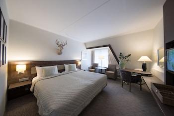 ビルダーバーグ ホテル トン スポイルデルボス