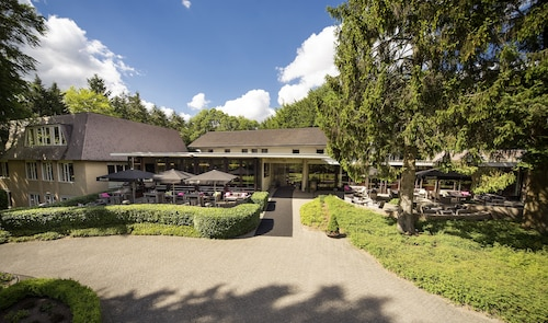 . Bilderberg Hotel 't Speulderbos
