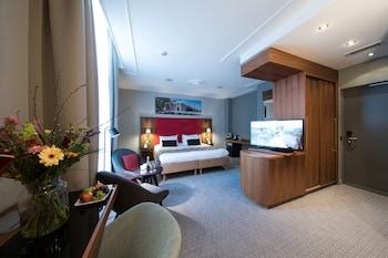 ビルダーバーグ グランド ホテル ウェンテス