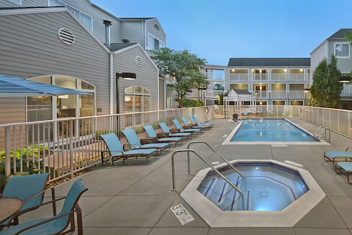 . Residence Inn By Marriott Boston Tewksbury