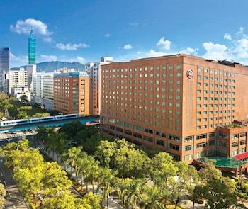 台北福華大飯店 The Howard Plaza Hotel Taipei