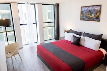 Hotel - Hotel del Angel