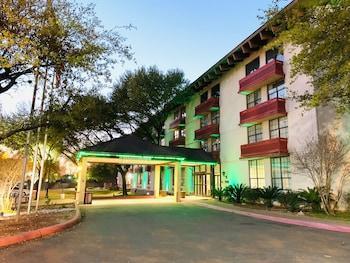市區北面凱藝套房飯店 Quality Inn & Suites Downtown North