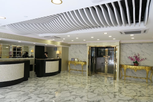Best Western Plus Hotel Kowloon, Yau Tsim Mong