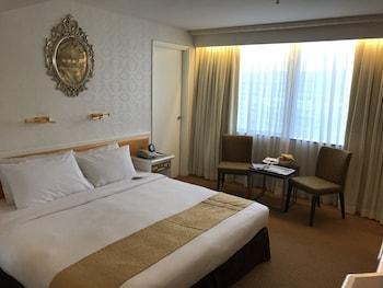 ベストウエスタン プラス ホテル 九龍 (最佳盛品酒店尖沙咀)