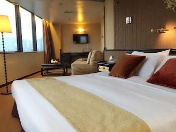 最佳盛品酒店尖沙咀 (貝斯特韋斯特成員酒店)
