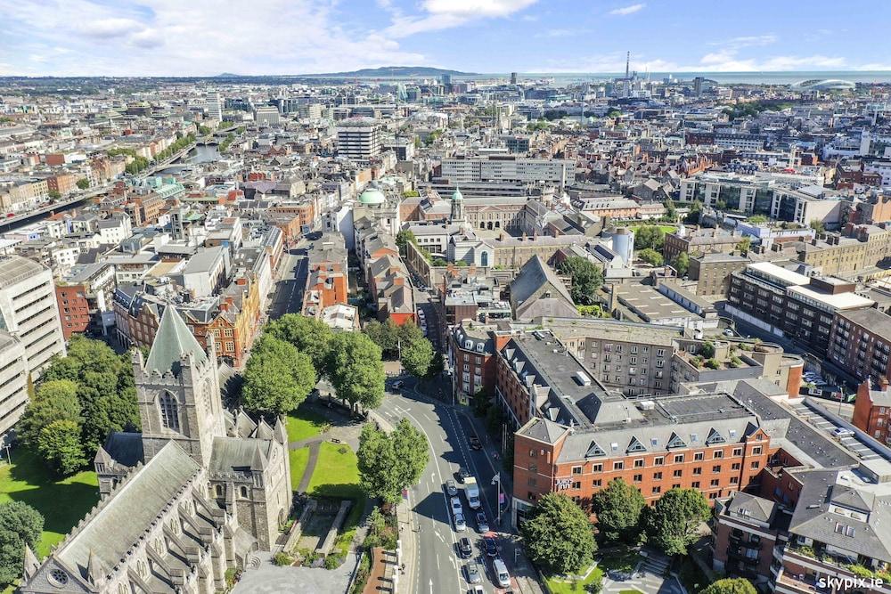 Hotel Jurys Inn Dublin Christchurch