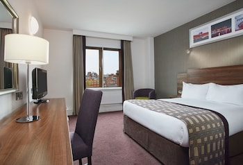 Hotel - Jurys Inn Dublin Christchurch