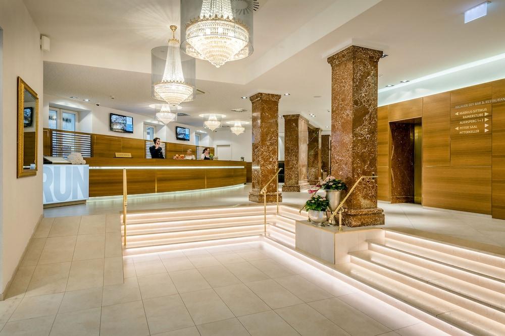 Hotel Crowne Plaza SALZBURG - THE PITTER