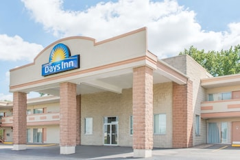 Hotel - Days Inn by Wyndham St. Louis North