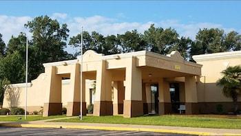 Motel 6 Henderson, TX