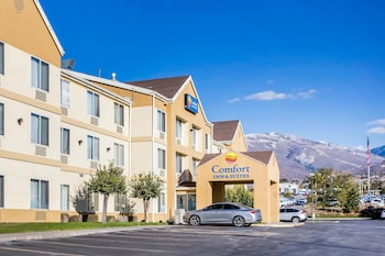 Hotel - Comfort Inn & Suites Woods Cross - Salt Lake City North
