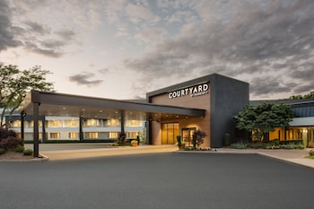 Hotel - Courtyard by Marriott Hartford Cromwell
