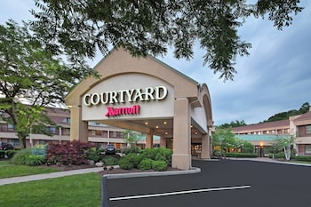 Courtyard by Marriott Hartford Cromwell photo