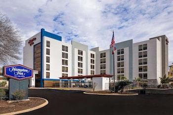 聖安東尼奧市中心歡朋飯店 Hampton Inn San Antonio-Downtown