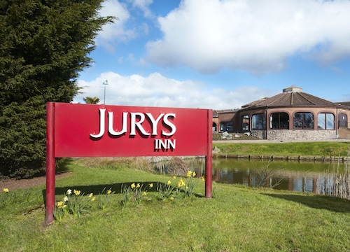 . Jurys Inn Hinckley Island