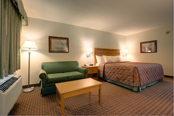 Hotel - Americas Best Value Inn & Suites DeSoto Dallas S