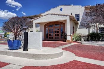聖馬特奧旅館 San Mateo Inn