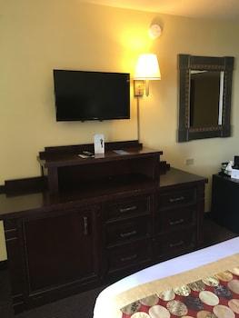 Guestroom at Days Inn by Wyndham Orlando Near Millenia Mall in Orlando