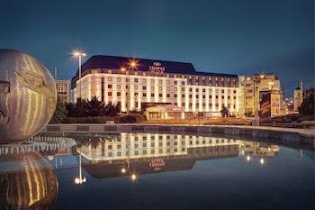 Hotel - Crowne Plaza Bratislava