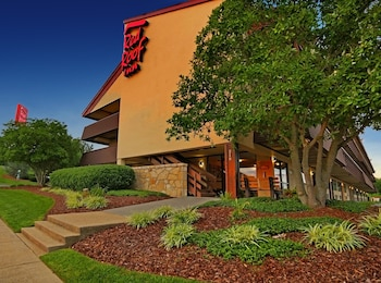 Hotel - Red Roof Inn Johnson City