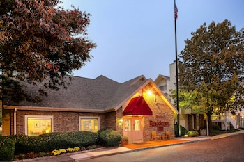 Residence Inn by Marriott Shelton-Fairfield County