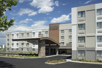 Hotel - Fairfield by Marriott Inn & Suites Providence Airport Warwick