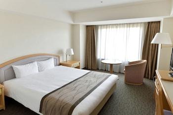 デラックスダブル/西館(禁煙) 25㎡ 成田東武ホテルエアポート