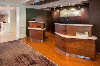 波士頓洛厄爾索內斯塔精選飯店 Sonesta Select Boston Lowell