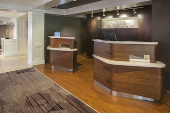 Courtyard by Marriott Boston Lowell/Chelmsford photo