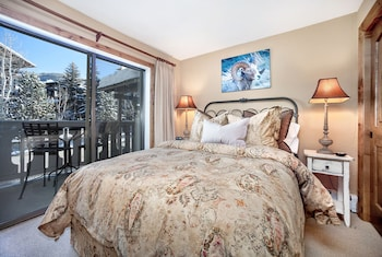 Riva Ridge 2 Bedroom Residence (Off-Site in Vail Village)