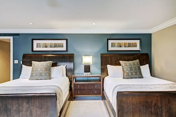Luxury Room, 2 Queen Beds