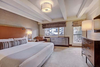 Executive Suite, 1 King Bed
