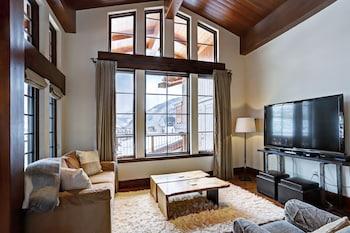 Chalet, 5 Bedrooms