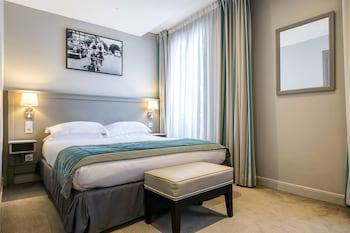 Hotel - Best Western Montcalm