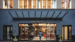 Pley Hotel