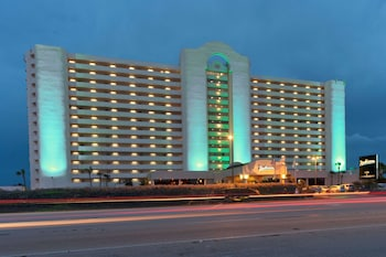 海濱拉迪森套房飯店 Radisson Suite Hotel Oceanfront