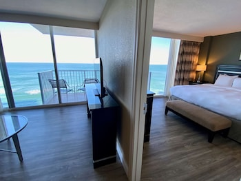 Suite, 1 Bedroom, Non Smoking, Oceanfront