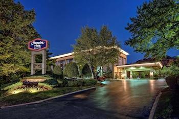 納什維爾布倫特伍德 I-65 南歡朋飯店 Hampton Inn Nashville/Brentwood-I-65S