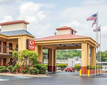Tuscaloosa Vacations - Econo Lodge Inn & Suites - Property Image 5