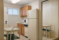 Room, Non Smoking, Pool View (Atrium View, 2 Double Beds & Sofa) at Quality Inn Oceanfront in Ocean City