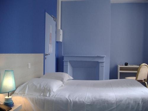 . Brit Hotel du Dauphin