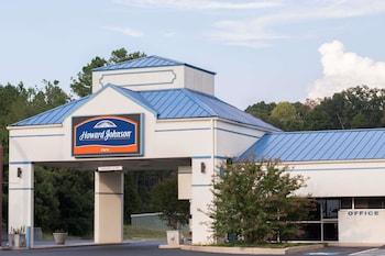 Howard Johnson Inn - Commerce