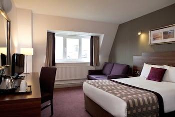 Hotel - Jurys Inn Cork
